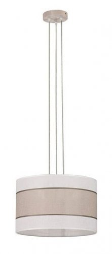 Люстра подвес TK Lighting Cattleya White 331
