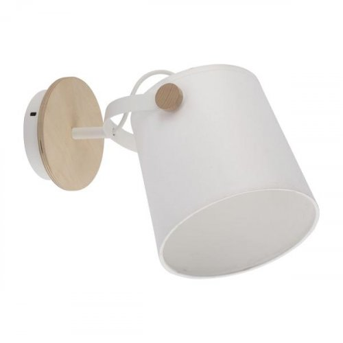 Бра TK Lighting Click White 1250