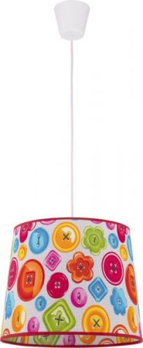 Люстра подвес TK Lighting Kids 1797