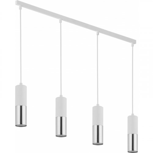 Люстра подвес TK Lighting Atos 1541