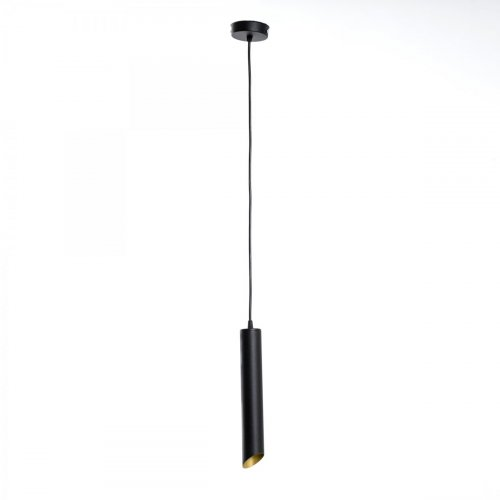 Люстра подвес лофт Atmolight Chime S P50-320 Black