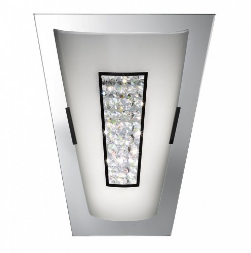 Бра для ванн Searchlight 3773-1P Bathroom IP44