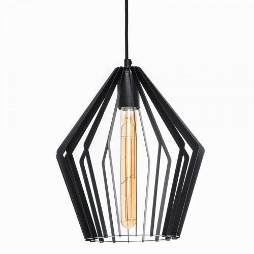 Люстра подвес Atmolight ArtB1 P260 BlackPearl